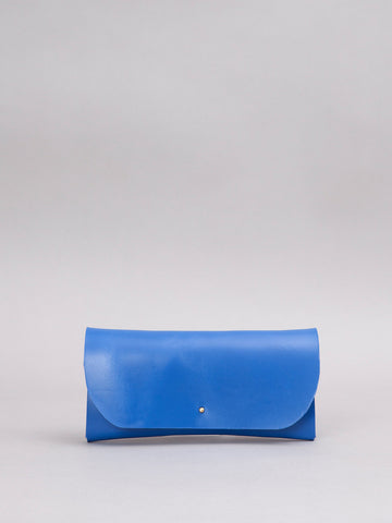 Sunglasses Case - Cornflower