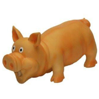 69058 NOBBY Latex pig - PetsOffice