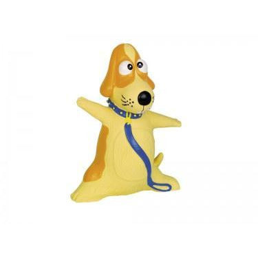 60443 NOBBY Latex Dog 13,5 cm - PetsOffice