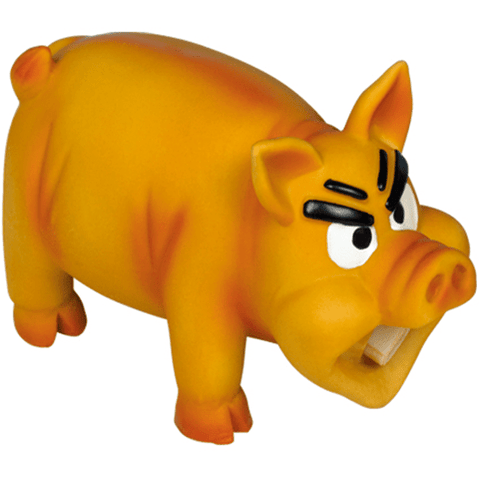 67214 NOBBY Latex Pig - PetsOffice