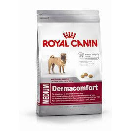 Royal Canin Medium Derma 3kg - PetsOffice