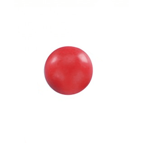 69004 NOBBY Rubber ball - PetsOffice