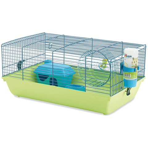 "20534 NOBBY Cage for hamster ""Martha"" - PetsOffice"