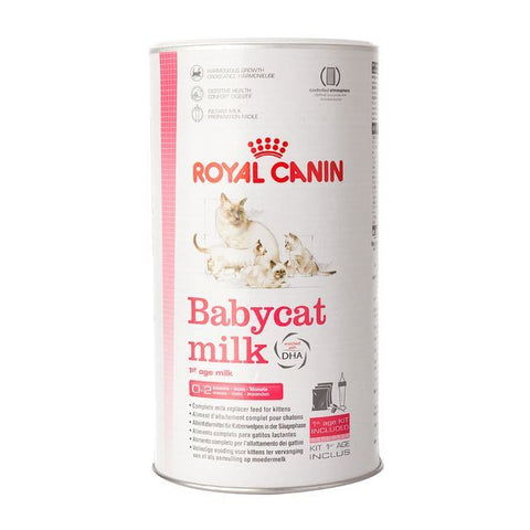 Royal Canin BabyCat Milk 300g - PetsOffice