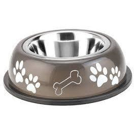 "79098-05 NOBBY Bowl ""NICE DINER"" 25 cm 0.75 L - PetsOffice"
