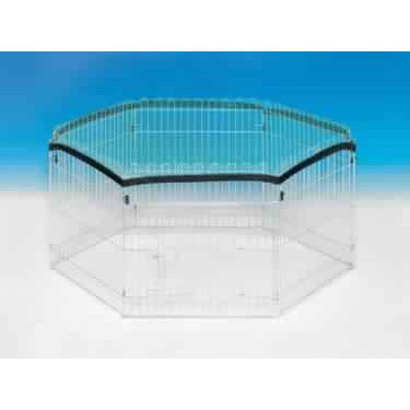 81096 Safety Net for play pen small 60 x 60 - PetsOffice