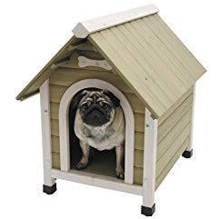 "3954 NOBBY Dog house kennel ""CIVETTA 1 JAVA"" l x w x h: 72,5 x 52,5 x 69 cm - PetsOffice"