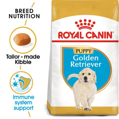 Royal Canin Golden Retriever Puppy 17kg - PetsOffice