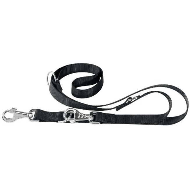 "79101-05 NOBBY Training leash ""Classic"" - PetsOffice"