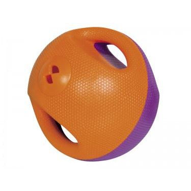 "60004 NOBBY TPR ball ""Power"" 18,5 cm - PetsOffice"
