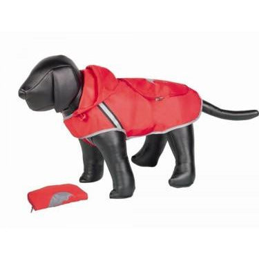 "68446 NOBBY Rain coat ""RAINY"" 48cm - PetsOffice"