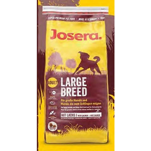 Josera Large Breed 15kg - PetsOffice