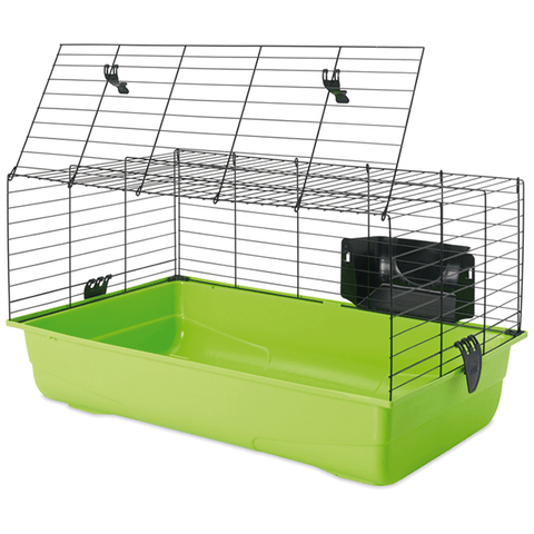 "20535 NOBBY Cage for small animals ""Ambiente 80"" - PetsOffice"