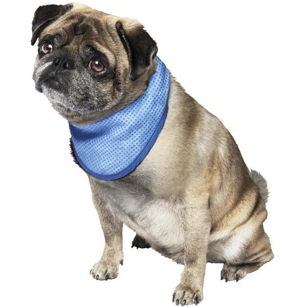 62225 NOBBY Pet Ice Bandana M: 30-43 cm - PetsOffice