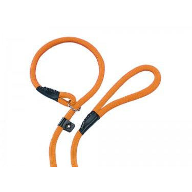 "79258-04 NOBBY Retriever leash ""Fun Uni"" orange l: 170 cm; w: 9 mm - PetsOffice"