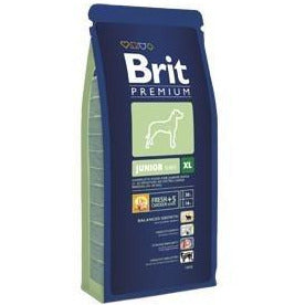 Brit Junior XL 15kg