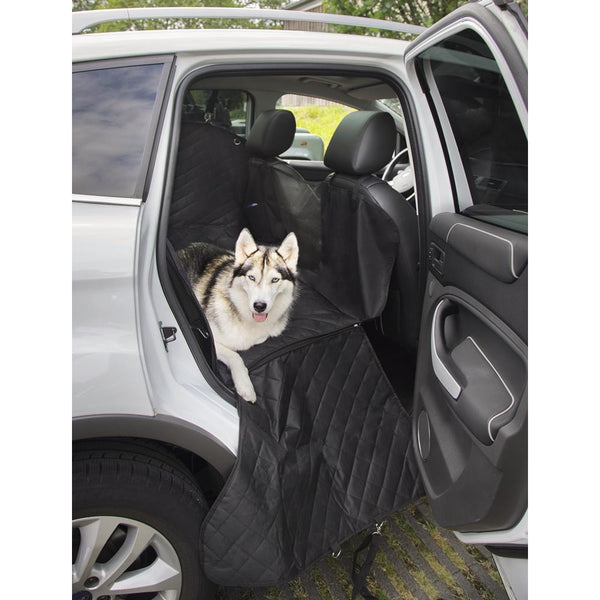 60900 NOBBY Car Seat protection w x d: 137 x 147 cm - PetsOffice