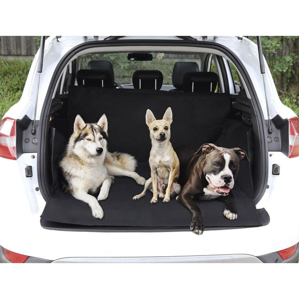 60902 NOBBY Car Boot protection w x d: 173 x 153 cm - PetsOffice
