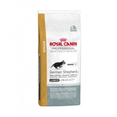 Royal Canin German Shepherd Junior 17kg - PetsOffice