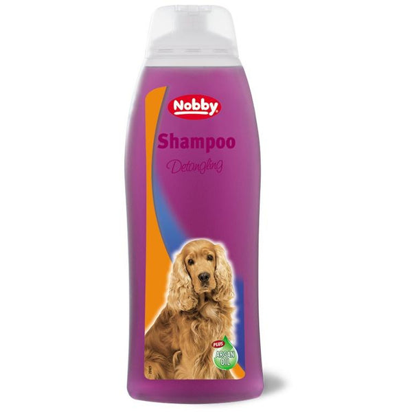 75494 NOBBY Shampoo Detangling 300 ml Made in Germany - PetsOffice