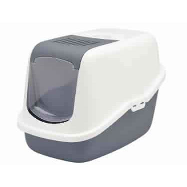 "72361 NOBBY Cat Toilet (Litter Box) ""Nestor"" limited - PetsOffice"