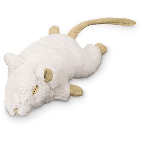 67569 Plush MOUSE - PetsOffice