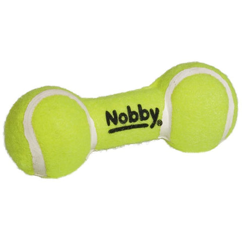 60492 NOBBY Tennis Dumbbell 13,5 cm - PetsOffice