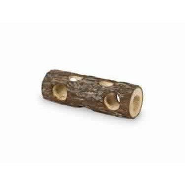 25566 NOBBY WOODLAND Wooden Pipe ø 7 x 20 cm - PetsOffice