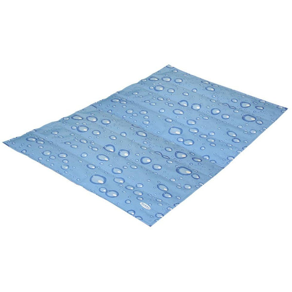 "62212 NOBBY Turn Cooling mat ""Bubble"" XL: 105 x 90 cm - PetsOffice"