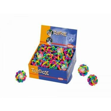 80126 Rubber ball with flash signal - PetsOffice