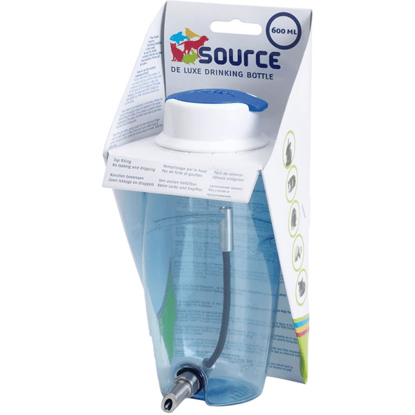 "25223 NOBBY Drinking Bottle ""SOURCE"" - PetsOffice"