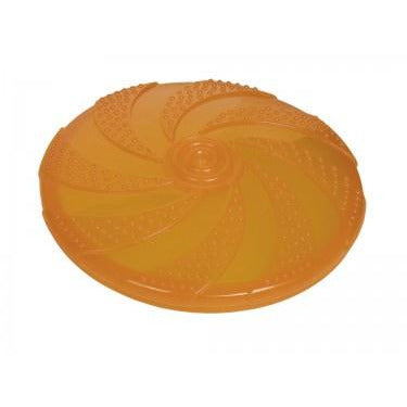 60000 NOBBY TPR Fly-Disc orange 18,5 cm - PetsOffice