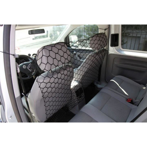 75329 Car safety net 87 x 64 cm - PetsOffice