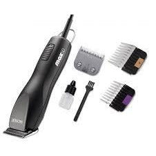 77630 NOBBY Moser Hair trimmer set Max50 - PetsOffice