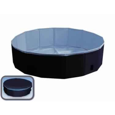 62331 NOBBY Dog Pool inc. cover Ø120 x 30 cm - PetsOffice