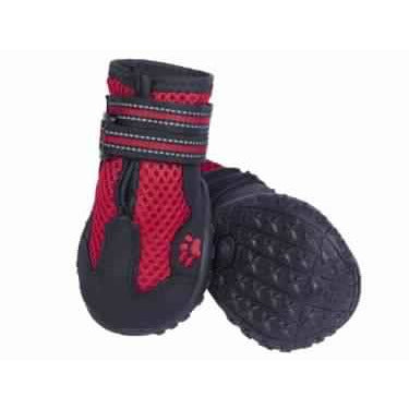 "75995-01 NOBBY Dog Shoes ""Runners"" 2 pcs - PetsOffice"