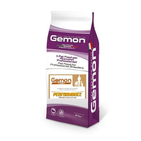 Gemon High Premium Performance 20kg - PetsOffice