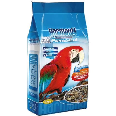 Big Parrot Made In Italy 3Kg