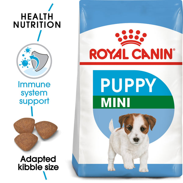 Royal Canin Mini Puppy 2kg - PetsOffice