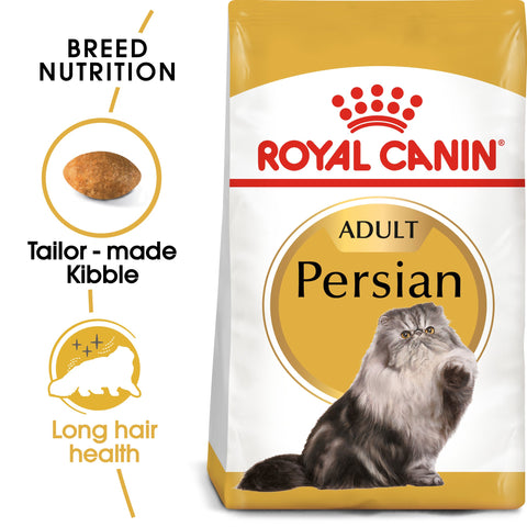 Royal Canin Persian Cat 4kg - PetsOffice