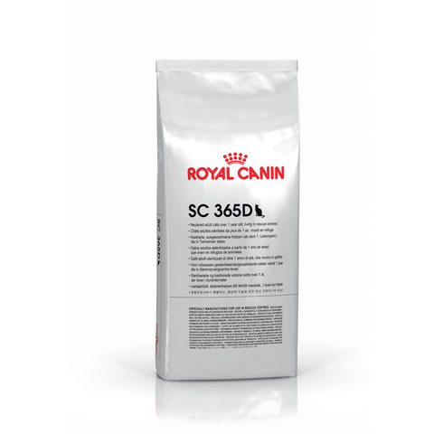 Royal Canin SC365D 15kg - PetsOffice