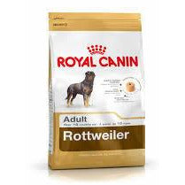 Royal Canin Rottweiler Adult 19kg