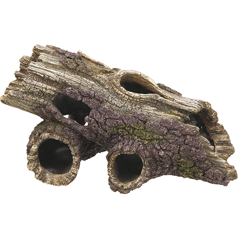 "28171 NOBBY Aqua Ornaments ""WOOD"" - PetsOffice"