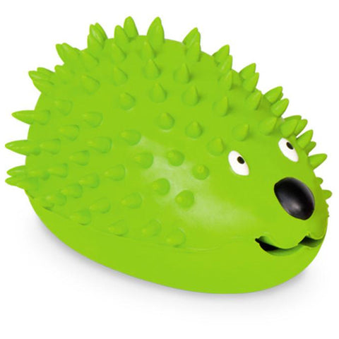 67581 Rubber Hedgehog - PetsOffice