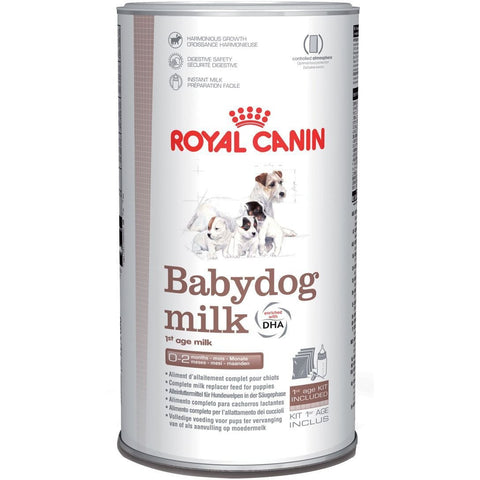 Royal Canin BabyDog Milk 400g - PetsOffice