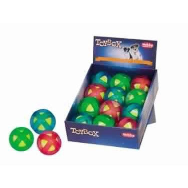 60320 NOBBY TPR Ball-in-Ball - PetsOffice