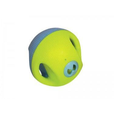 "60003 NOBBY TPR ball ""Power"" 12,5 cm - PetsOffice"