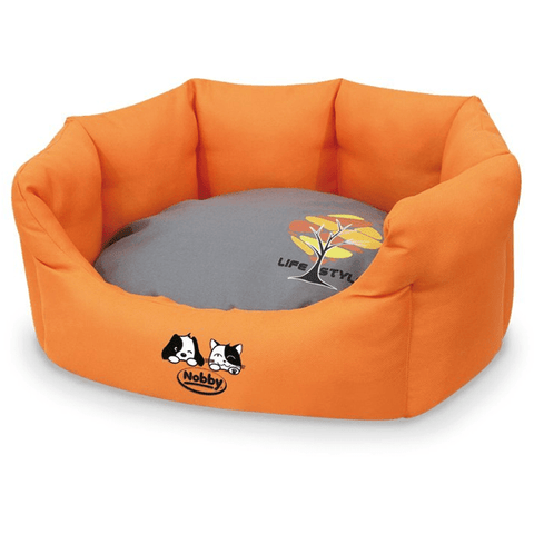 "70741 Comfort bed oval ""CHUMA"" - PetsOffice"