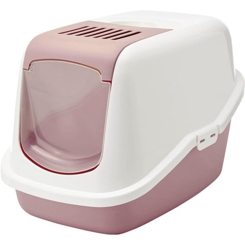 "72363 NOBBY Cat Toilet (Litter Box) ""Nestor"" limited - PetsOffice"