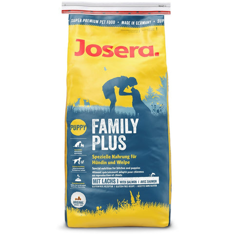 Josera Family Plus 15kg - PetsOffice